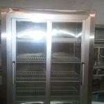 IPEC Upright Refrigerator Lebanon