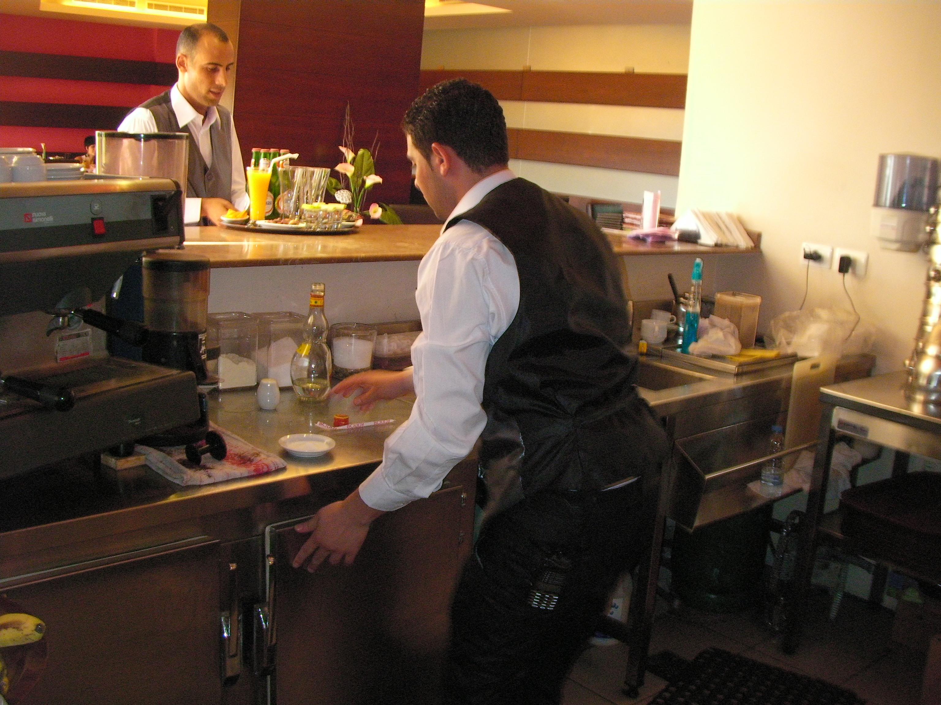 Hotel Romance Lebanon Kitchen Amp Pub Signed By Ipec Ipec