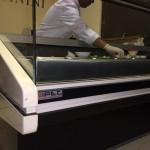 Sandwich Refrigerator