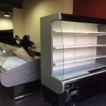 Self Service Refrigerator