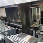 Shawarma machines
