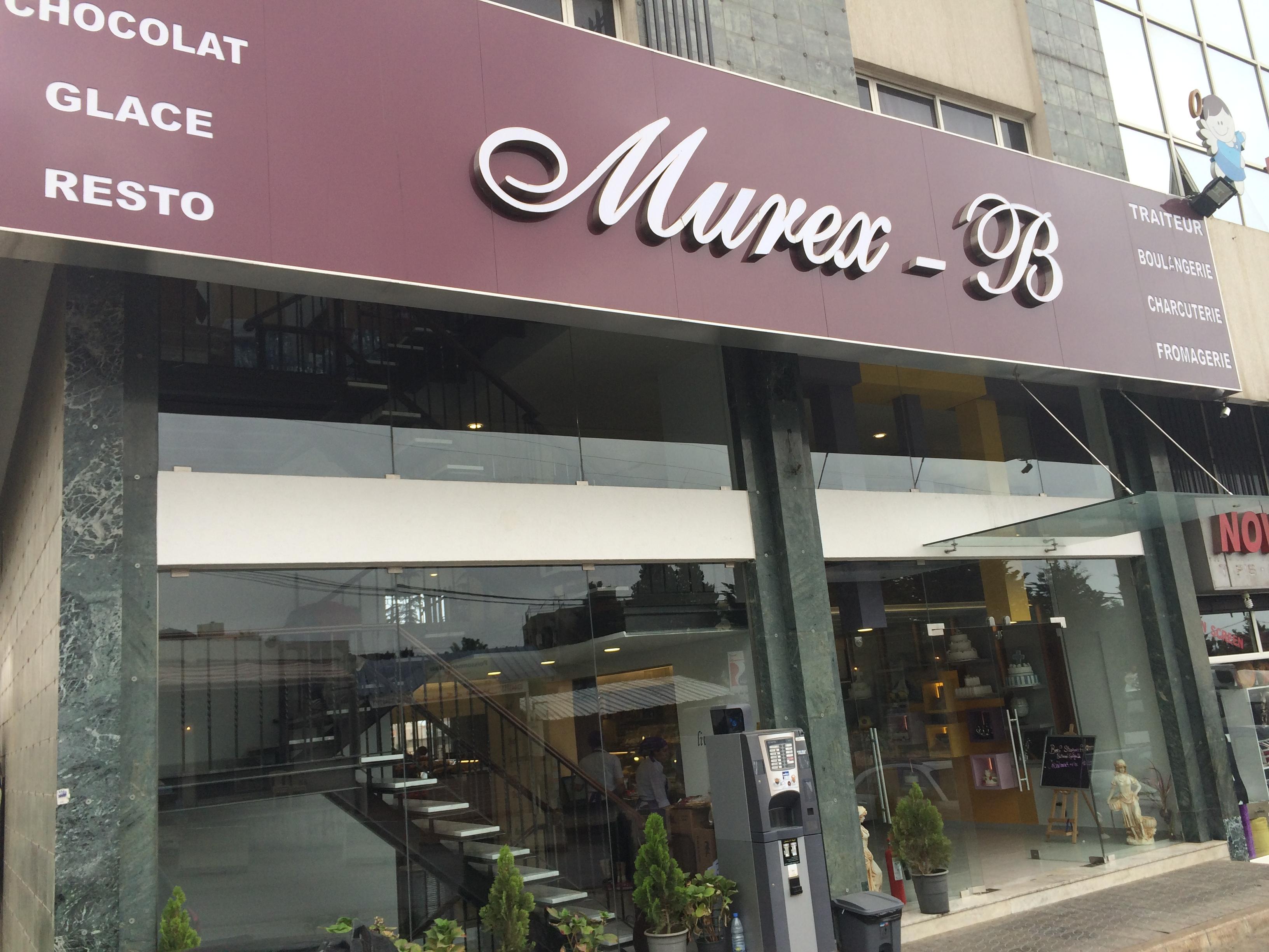 Murex B Byblos
