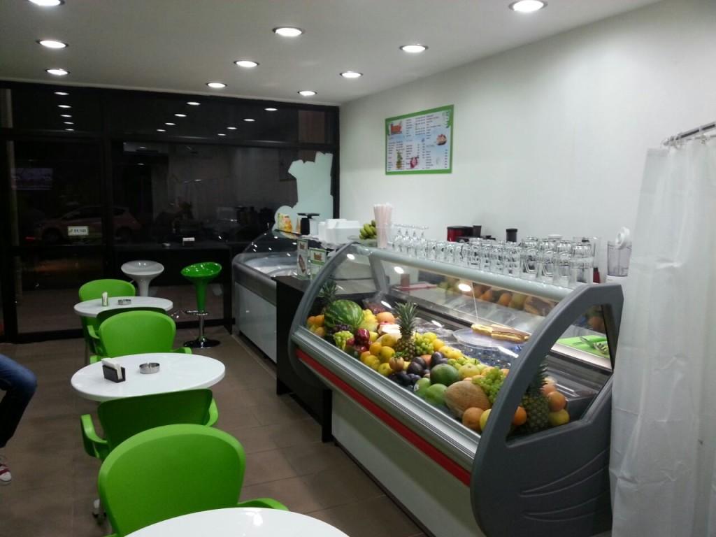 cocktail fridge