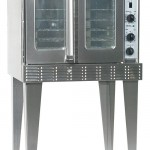 Therma-Tek Gas Oven