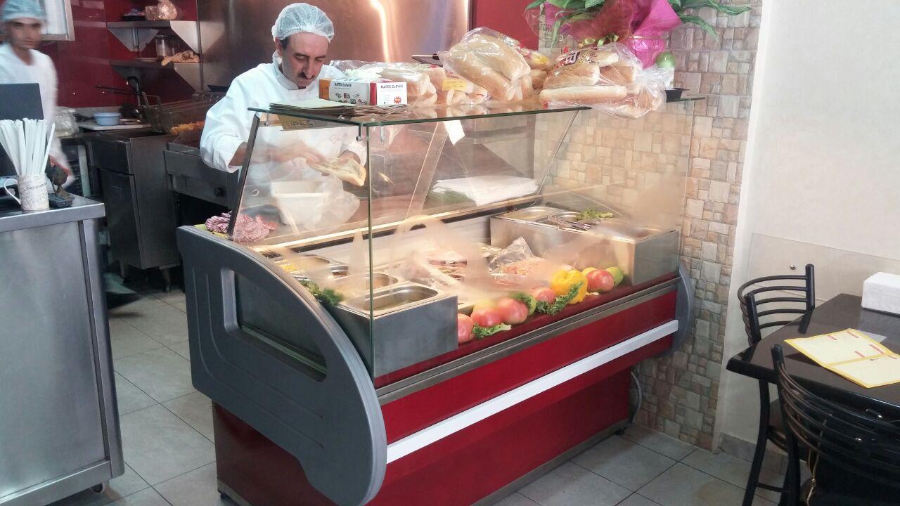 sandwich fridge