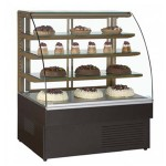 Linz Pastry & Bakery fridge