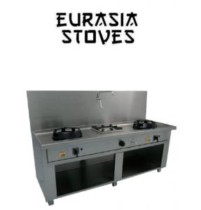 Casta Chinese stove