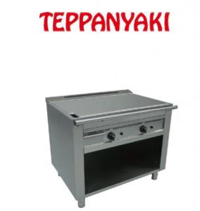 Casta Teppanyaki Grill