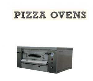Casta Pizza Oven