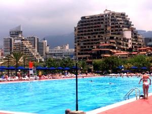 Samaya pool