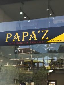 Papa'z Reyfoun