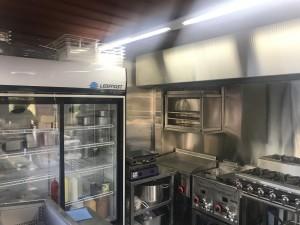 Lebfrost Beverage fridge