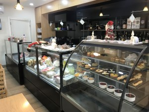IPEC Food Display fridges