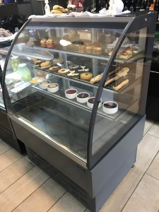 IPEC Pastry Display fridge